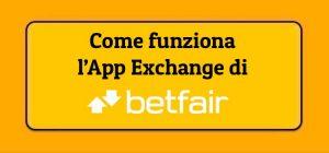 app betfair exchange