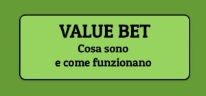 value bet betting exchange