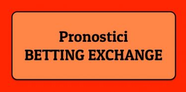 pronostico betting exchange