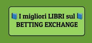 libri Betting exchange