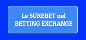 surebet betting exchange